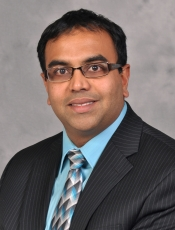 Amar C Suryadevara, MD