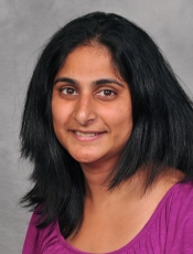 Manika D Suryadevara, MD,