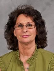 Frances I Swiecki, RN,BSN,MSN,ANP-C