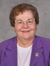 Elvira Szigeti, PhD, RN