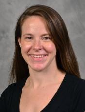 Sarah C Talbot, PT, DPT