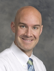 Matthew D Thornton, MD