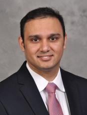 Prashant K Upadhyaya, MD