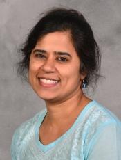 Neerja Vajpayee, MD
