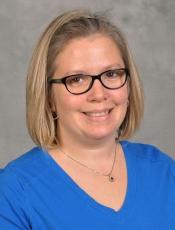 Kelly M Van Auken, OTR/L, C/NDT
