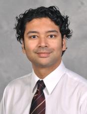 Srinivas Vourganti, MD