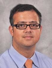 Prateek D Wali, MD
