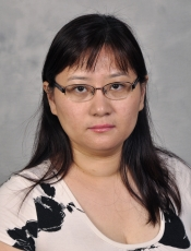 Yingzi Wang, FNP-BC