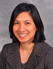Claudine Ward profile picture