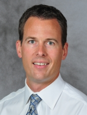 Adam Warnken, CRNA