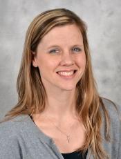 Danielle J Wheeler-Vickery, PT, DPT