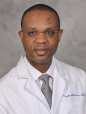 Vaughn Whittaker, MD