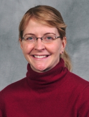 Jennifer A Knutsen, MD