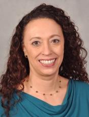 Susan M Wojcik, PhD, ATC