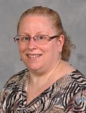 Isabel J Yonge, ANP-BC