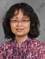 Jianghong Yu, MD