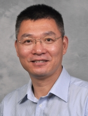 Dianbo Zhang, MD