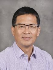 Guojun Zhang, MD/PhD