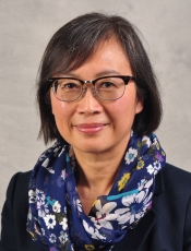 Xiuli Zhang profile picture