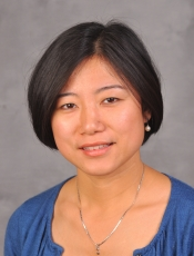 Yanli Zhang-James, MD, PhD