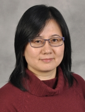 Xiangping Zhou, MD/PhD