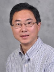 Sijun Zhu, MD, PhD