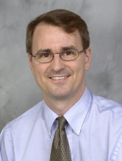 Michael E Zuber, PhD