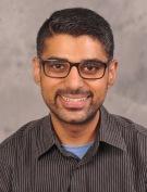 Talal Ahmad, MD