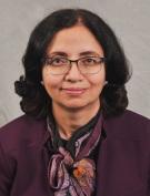 Khadija L Ahmed, MD FACP