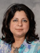 Rubina Ahmed, MD