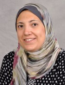 Sara T Ali, MD