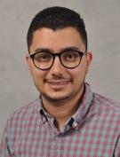 Hatem Al Kashroom, MBBS