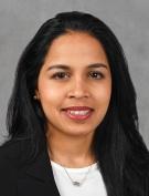 Ashwini Ashwath, MD