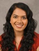 Sanchari Banerjee, MD