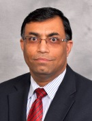 Mirza Beg, MBBS, MD, AGAF