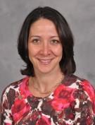 Andrea I Berg, MD