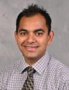 Vikram  Bisen, MD