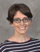 Maureen C Burke, MD