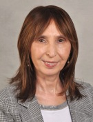 Tinatin Chabrashvili, MD, PhD