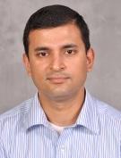 Debanik Chaudhuri, MD