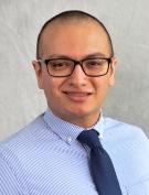 Andres Cordova sanchez, MD