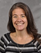 Pauline M Devendorf, NP