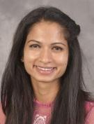 Swetha Dhanireddy, MD