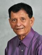 Dipak K Dube, PhD