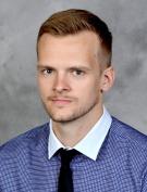 Konrad Dziamski, MD