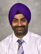 Harvir Singh Gambhir, MD