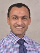 Ghanshyam Ghelani, MD