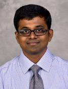 Aashrai Gudlavalleti, MD