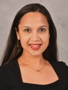 Pratishtha Gupta, MD
