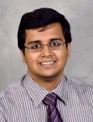 Prathik Krishnan, MBBS